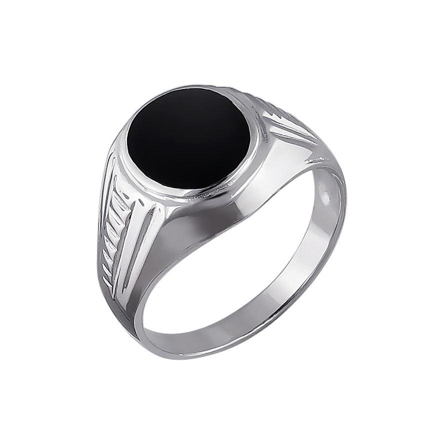 Мужское кольцо из серебра своими руками